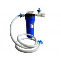 Parashu® Automatic Washing Machine Iron Removal Filter