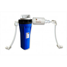 Parashu® Iron guard for any water filter like Kent®, Aquaguard®